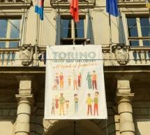 """""""Tutte le famiglie sono benvenute a Torino"""""""