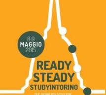 Ready, Steady… Studyintorino. Due giorni per scegliere l'Università che fa per te