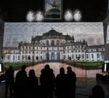 Juvarra, uno spettacolo multimediale a Palazzo Madama