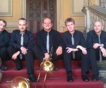 Lingotto Musica, chiudono i Sync Brass