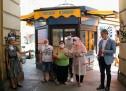 La Portineria di Comunità ha una nuova sede a Porta Palazzo