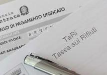 Tari, per agevolazioni le richieste entro il 7 settembre