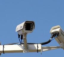 Monitoraggio del traffico: approvato il progetto per l'acquisto e l'installazione di 51 telecamere in diverse zone della città