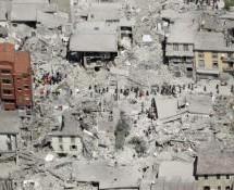 Torino si mobilita per i terremotati del Centro Italia