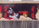 Sarà restaurato il murales dedicato alle vittime Thyssenkrupp