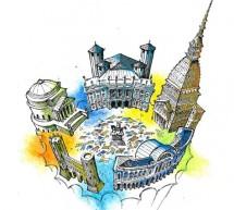 Torino Centro Aperto, un progetto innovativo