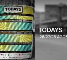 Todays festival: quando i suoni si propagano lungo la periferia urbana della città
