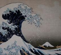L'Onda di Hokusai al Mao