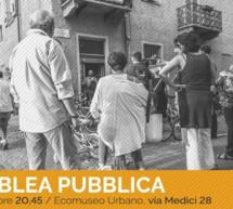 Incontro pubblico per Torino Living Lab