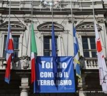 Torino non si piega