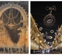 Torino e il Natale in mostra all'Archivio storico