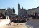 """Lo sport di strada trova casa a Torino con """"On the Road"""""""