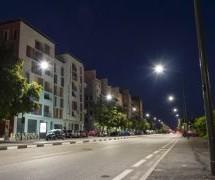 A Torino l'illuminazione cambia musica