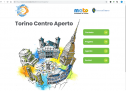 'Torino Centro Aperto': la Giunta approva le linee di indirizzo