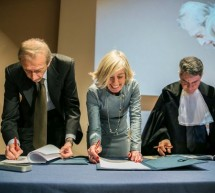 Torino Esposizioni, firmato il Protocollo d'Intesa