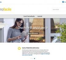 Nuovo portale e nuovi servizi per TorinoFacile