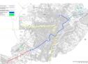 Linea  2 della Metropolitana, definito il tracciato. Stimati 300mila spostamenti quotidiani