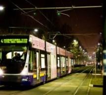 La linea 4 ancora gestita in parte con bus