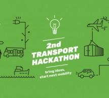 Transport Hackathon, a caccia di soluzioni per la mobilità