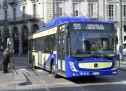 Trasporto pubblico Gtt: entro l'autunno a Torino 9 linee bus nuove e percorsi rinnovati