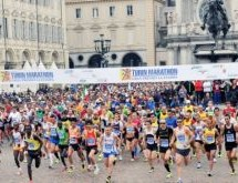 Il 4 ottobre riparte la Turin Marathon