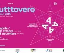 """""""Tutttovero"""", rassegna di arte contemporanea"""