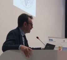 Unia presidente del Comitato esecutivo MaB Unesco CollinaPo
