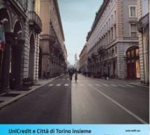 Da UniCredit un contributo alla qualità dell'ambiente urbano