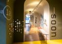 Uno spazio nuovo per raccontare la città che cambia
