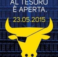 Caccia al Tesoro nella nuova Torino