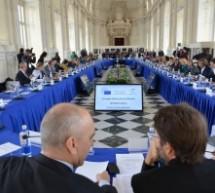Cultura, il summit dei ministri Ue alla Reggia di Venaria