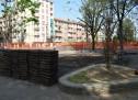 In via Verolengo rinasce l'area gioco