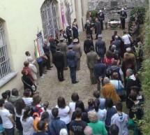 Caserma di via Asti, un ricordo vivo