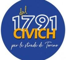 Da 229 anni al servizio dei cittadini. La Mole Antonelliana celebra l'anniversario della fondazione della Polizia Municipale