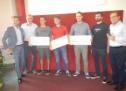 Team studenti torinesi vince gli Amazon Innovation Award