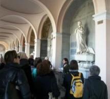 Settimana europea alla scoperta dei cimiteri storici