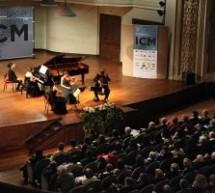 Al Conservatorio la finale dell'International Chamber Music Competition