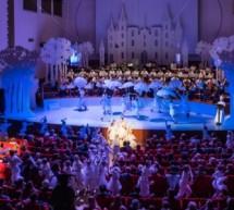 !Wow!, il teatro musicale offerto ai più piccoli