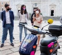 Mobilità in sharing, a Torino arrivano gli scooter di Zig Zag