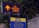 Lunedì sospesa la ZTL per lo sciopero del trasporto pubblico locale