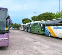 Ztl bus turistici, in arrivo gli abbonamenti trimestrali